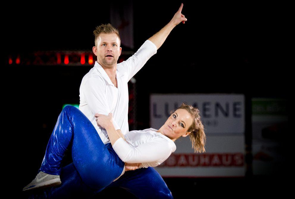 Danssport