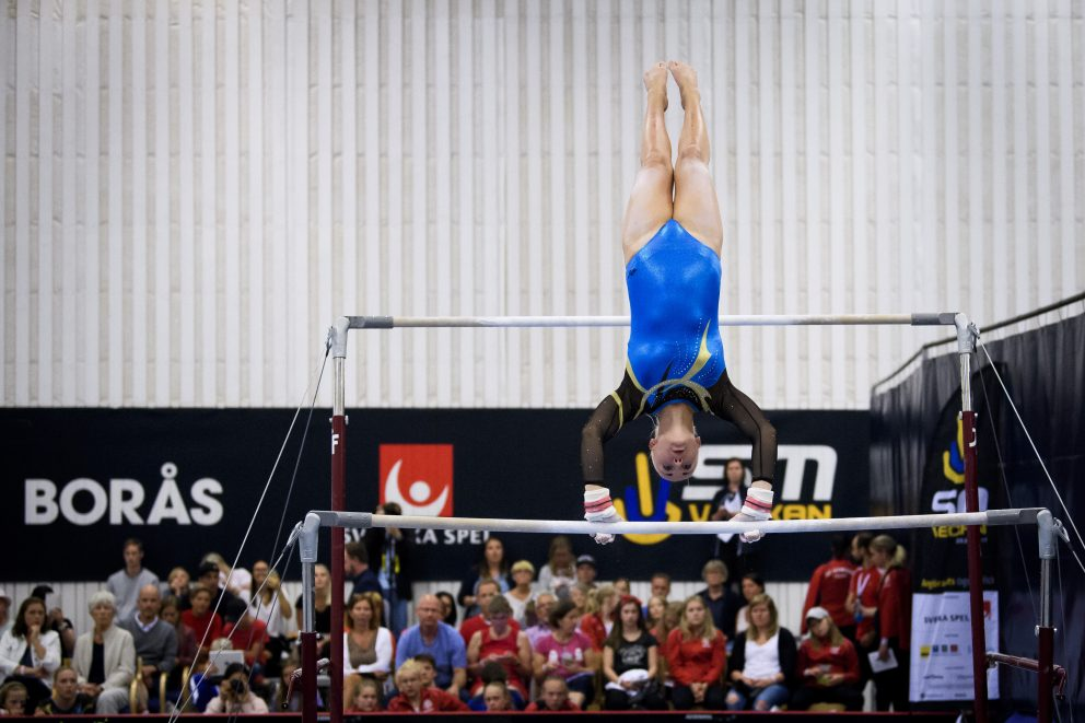 Artistisk gymnastik